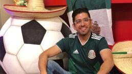 Revelaciones sobre el Mundial del Chef Omar Sandoval