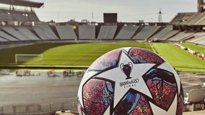 Final UEFA Champions League, Estambul 2020