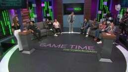Muerte súbita en la reñida competencia de 'Game Time'