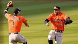 Los Houston Astros marcan territorio en Playoffs