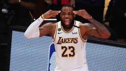 "LeBron James sobre Ibrahimovic: ""Es un hipócrita"""