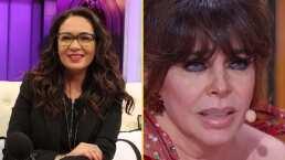 ¿Yolanda Andrade se casó con Verónica Castro en Ámsterdam?
