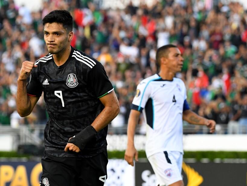 Estos son los futbolistas más valiosos de la Selección Mexicana