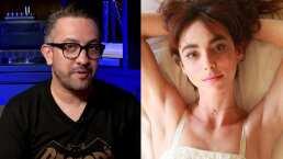 """""""Es la morra más bonita del país"""": Chumel Torres recuerda cómo conoció a Natalia Téllez"""