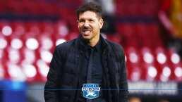 Diego Simeone deja su futuro en el aire tras derrota ante Cornellá