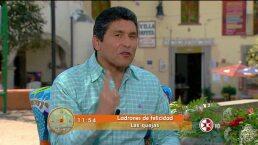 Dr. César Lozano: Ladrones de la Felicidad 31 marzo 2014