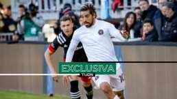 Pizarro revela que lo sacaron del hotel en el que se quedaba en Miami