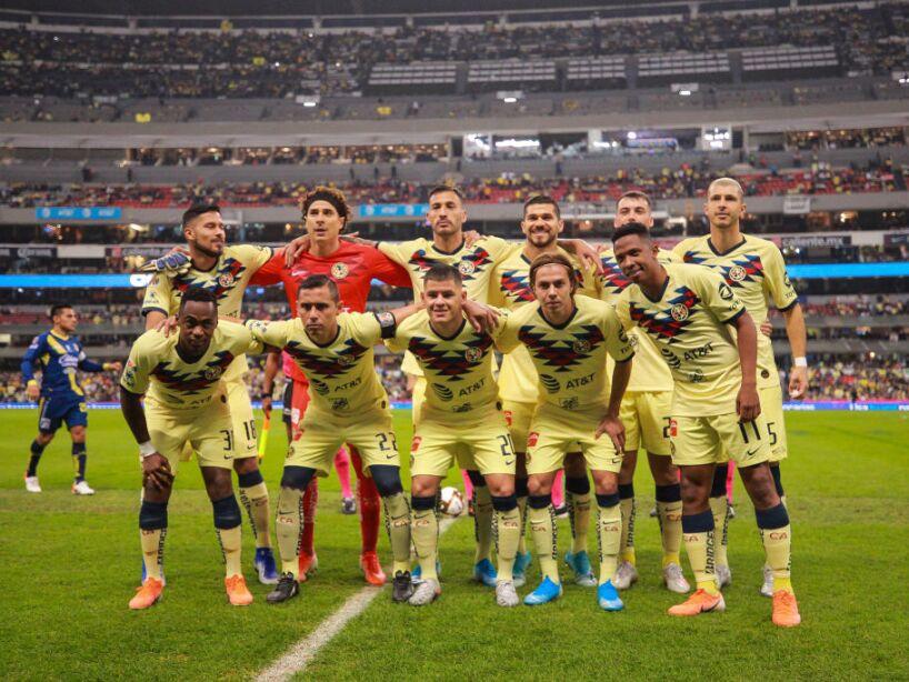 America v Morelia - Playoffs Torneo Apertura 2019 Liga MX