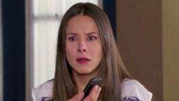 AVANCE: Nadia descubre que Víctor está en peligro