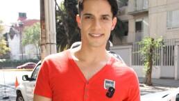 ENTREVISTA: ¡Álvaro Sandoval busca la vida fácil!