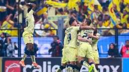 ¿América podrá mantener el liderato en la Jornada 8 de la Liga MX?