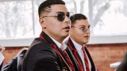 ¿OV7 o Grupo Firme? Así suena el cover de 'Enloqueceme' hecho por la banda tijuanense