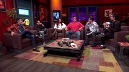 Eduardo Santamarina confiesa cómo se enamoró de Mayrín Villanueva