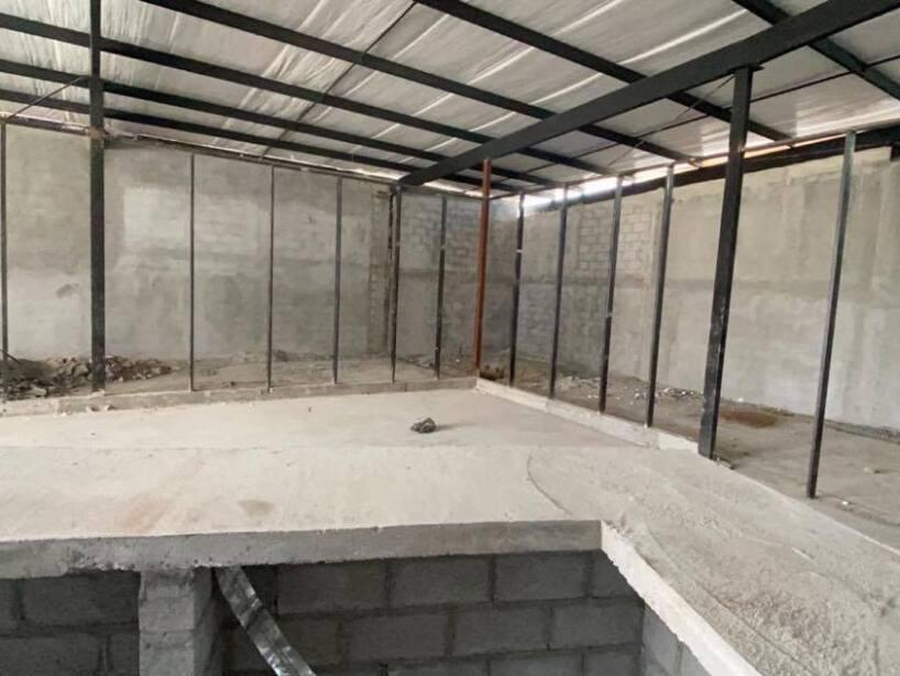 Aspecto de la nueva Caja de Bateo y Bar del Estadio Madero foto 3.jpg