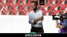"""Cocca desmenuza el ataque de Chivas: """"Son siempre los mismos"""""""