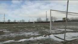 Así es el estadio del Unionistas Salamanca, rival del Real Madrid