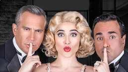 """Arath de la Torre y """"Albertano"""" debutan en la comedia musical con """"Sugar"""""""