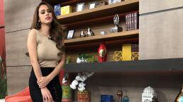 En su semana de cumpleaños, Yanet García festeja con sexys vueltecitas
