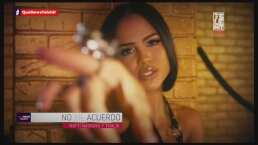 Natti Natasha prepara su segundo álbum