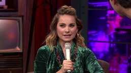 Elizabeth Álvarez habla del momento más exitoso de su vida