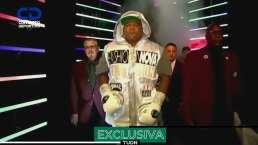 Luis Ortiz se ilusiona con regresar a lo más alto del boxeo
