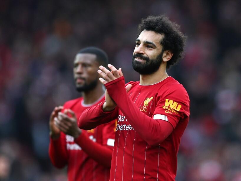 Liverpool FC v AFC Bournemouth - Premier League