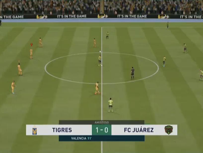 eLiga MX, Tigres vs Juárez, 7.png