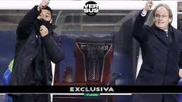 'Gonzo' Pineda considera mejor proyecto la Liga MX que la MLS
