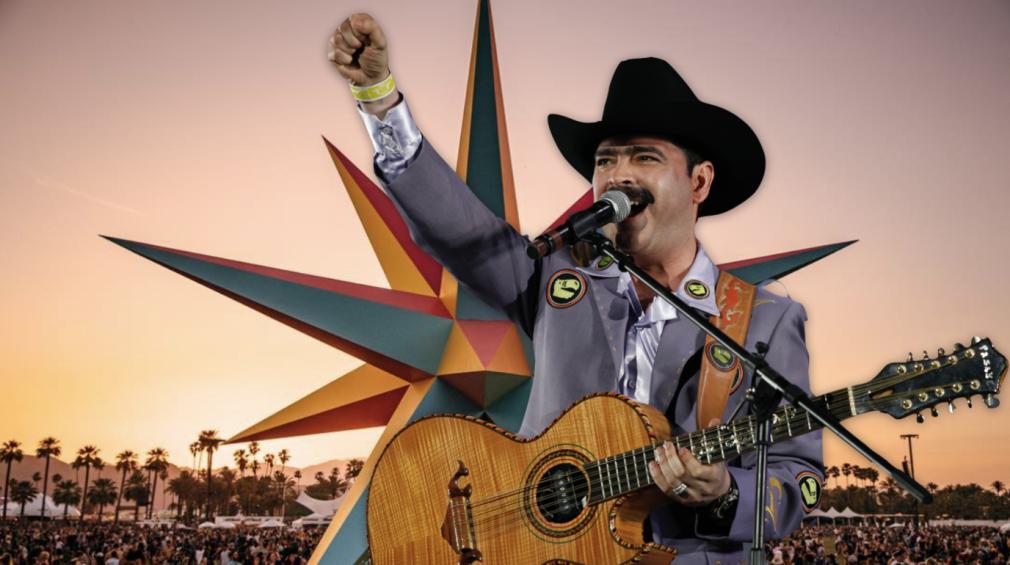 Los Tucanes de Tijuana recibirán la llave de la ciudad de Coachella.