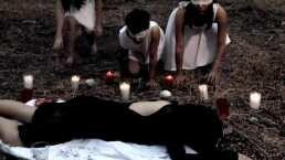 Denunciaron actos de brujería en un cerro de Culiacán, mira de lo que en realidad se trataba