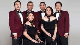 Los Ángeles Azules preparan disco con temas inéditos