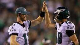 ¿Son los Eagles el mejor equipo de la NFL?