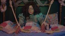 C7: El Exorcista, la casa embrujada tóxica y el Jalo Jalo