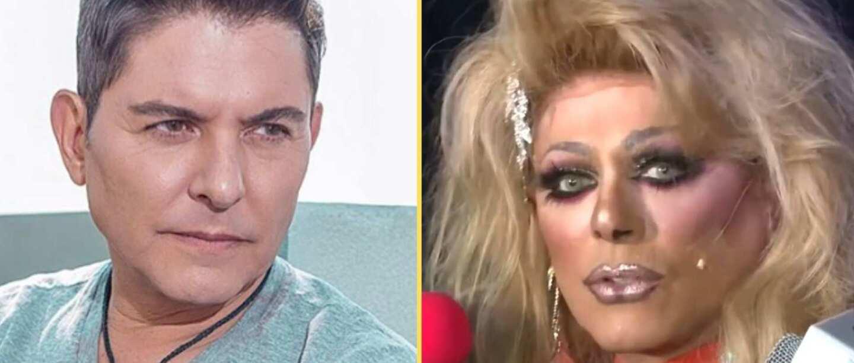 Ernesto Laguardia Se Transforma En Mujer A Través Del Maquillaje En Este Impresionante Video