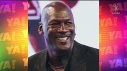 Lasrápidasde Cuéntamelo ya!(Miércoles 21 de octubre): Michael Jordan se opone a que opaquen su legado en próxima película