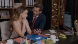 C9: ¡Roberto tiene celos de Adrián!