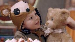 Lorenza bebé a bordo: El oso de Emiliano | Capítulo 7