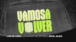 León abrirá su estadio para ayudar en época de COVID-19