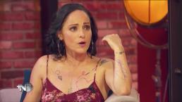 Más Noche: ¿Por qué Lolita Cortés tiene tantos tatuajes?