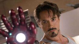 Pierre Ángelo baila al ritmo de Tony Stark