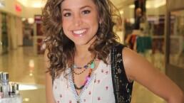 ENTREVISTA: Jessica Díaz, miembro del grupo delictivo de 'Las ladies'