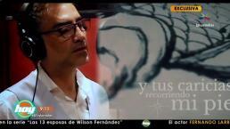 Descubre el nuevo lanzamiento de Alejandro Fernández