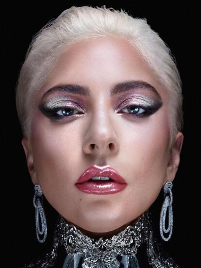 Lady Gaga anunció, a través de su cuenta de Instagram, el lanzamiento oficial de su línea de maquillaje: Haus Laboratories.