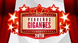 ¡Asiste al casting de Pequeños Gigantes en Veracruz!