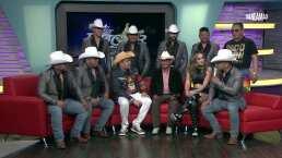 De Ecatepec para el mundo, Los Rugar en 'De Aquí... Pa'rriba'