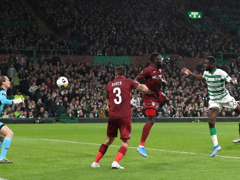 Celtic FC v CFR Cluj: Group E - UEFA Europa League