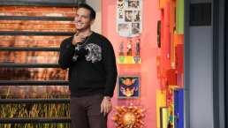Vadhir Derbez estrena 'El mesero', su más reciente película, y cuenta todos los detalles