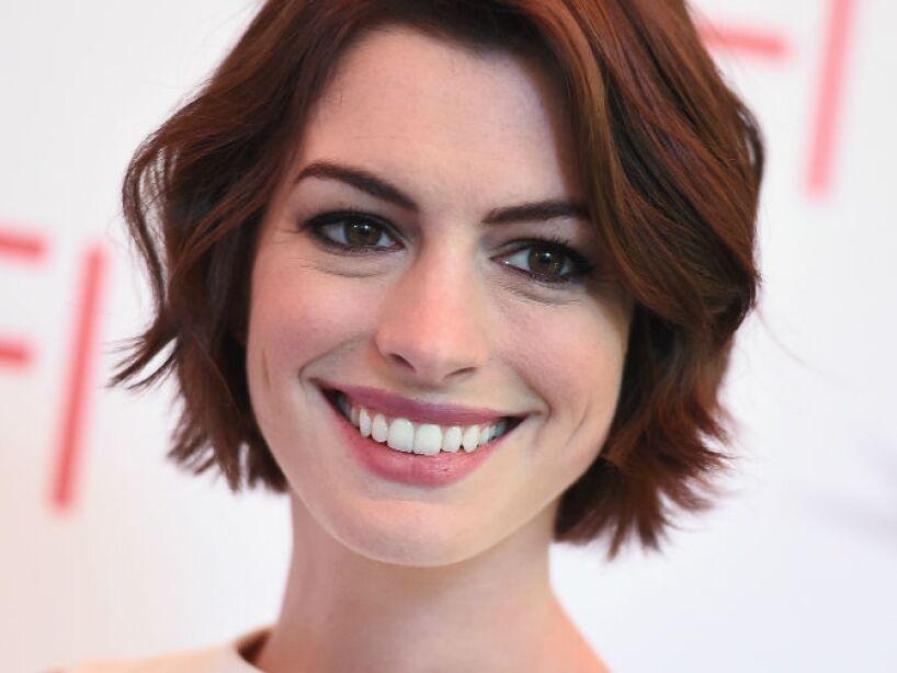 9. Anne Hathaway: La actriz ha sido acusada de ser arrogante, de hecho llama a sus detractores Hathahaters.