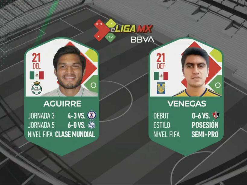 Santos vs Tigres, eLiga MX, 17.png