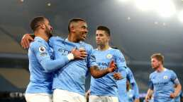 El City vence a los Wolves y suma 21 triunfos al hilo